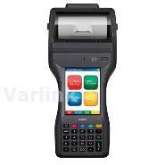 Casio IT-9000 Terminal / Win WM6.5 / Integrated Imager / 802.11b/g / HSDPA / Bluetooth / GPS / 2MP AF Camera+Flash / NFC/RFID / Integrated 80mm Printer (incl Battery)
