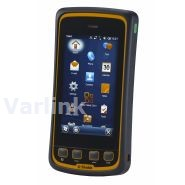Trimble T41 X Rugged IP65 Smartphone [512MB/16GB] [UK/EU/US] / Yellow / Win Emb HH6.5 / 802.11b/g/n / 3.75G UMTS/HSPA+ / Bluetooth / GPS / Camera 8MP+Flash / Capacitve Multi-Touch (incl Battery / AC Charger [UK/EU/US] / USB Cable)