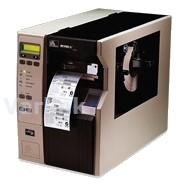 Zebra R110Xi HF RFID TT/DT 200dpi Printer / ZPL II / RS232 Serial/Parallel/USB / Real Time Clock [UK/EU]