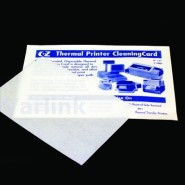"CLEARANCE: Kic E-Z Cleaning Card 4"" x 6"" (Box of 25)"
