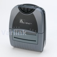 Zebra RP4T TT/DT RFID 203dpi Printer / CPCL / Bluetooth (incl Battery) [Requires Charger]