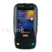Datalogic Elf Professional PDA / Win Emb HH6.5 / 2D Imager with Green Spot / 802.11a/b/g CCX V4 / Bluetooth / Camera 3MP+Flash / 27 Key Numeric K/B (Incl Battery / PSU / Handstrap / USB Cable)