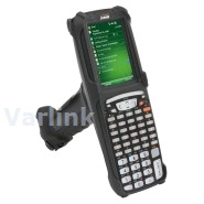 Janam XG105 Mobile Computer / Win WM6.1 / 1D Laser / 802.11b/g / Bluetooth / Pistol Grip / 52 Key AlphaNumeric (incl Battery)