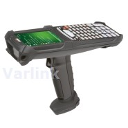 Janam XG105 Mobile Computer / Win WM6.1 / 1D Laser / 802.11b/g / Bluetooth / Pistol Grip / 52 Key TN5250 AlphaNumeric (incl Battery)