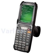 Janam XG105 Mobile Computer / Win WM6.1 / 1D Laser / 802.11b/g / Bluetooth / Pistol Grip / 42 Key Numeric-Function (incl Battery)